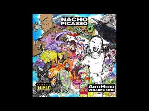 Nacho Picasso - AntiHero Album 2016 ( Vol 1)