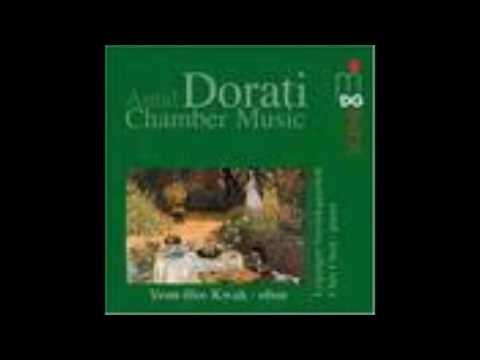 Antal Dorati - Notturno and Capriccio (1926)