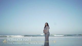 LIRIK PERMATA HATI - TIKA PAGRAKY ( Official Lyric Video )