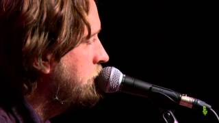 Hayes Carll - Chances Are (eTown webisode #954)