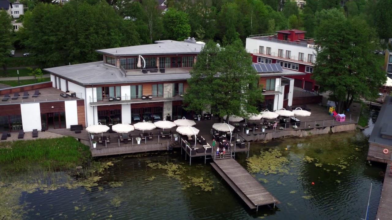 Yacht Club Tiffi Olsztyn Youtube