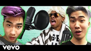 RiceGum It's EveryNight - RiceGum Diss Track (Official Music Video)