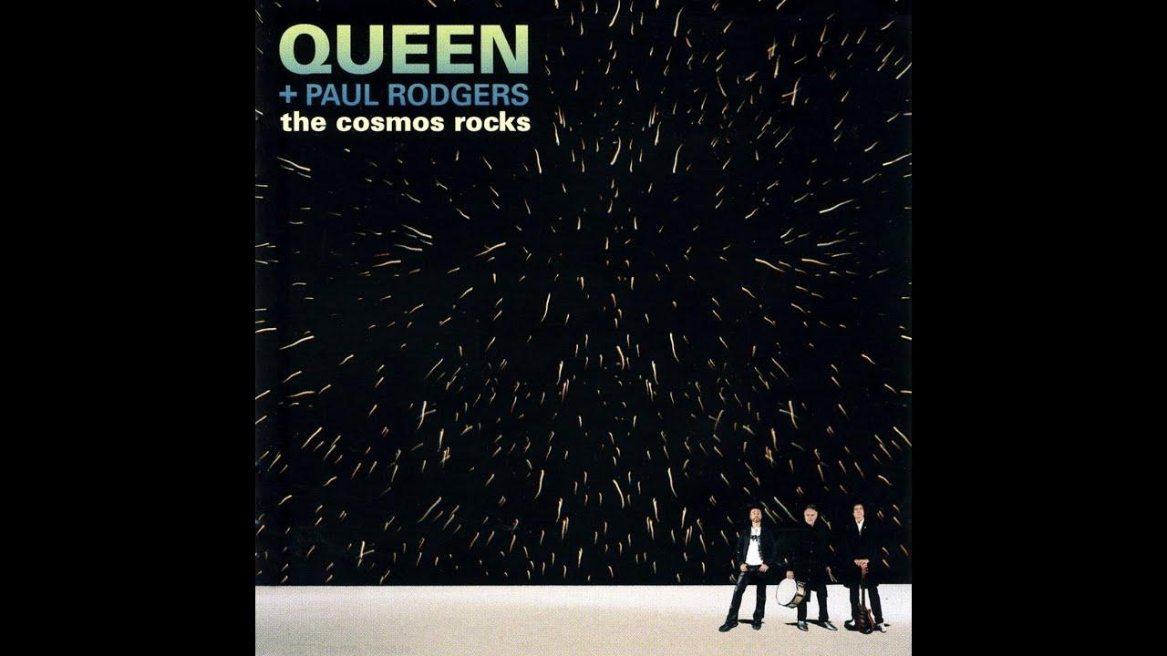 Queen + Paul Rodgers Barcelona Rockin'