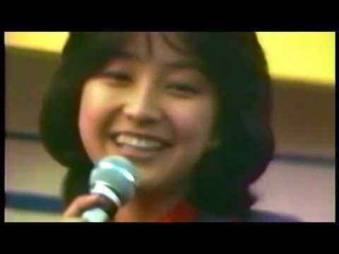 倉田まり子 倉田まり子オンステージ第二回 衣装:ジャケット ユニー サンテラス伊那 個人撮影