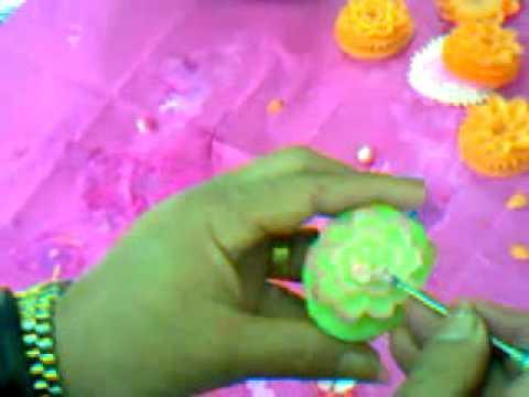 hướng dẫn cắt tỉa hoa trên rau quả cực nhanh