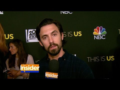 'This Is Us' Cast Does Hilarious Dramatic Reading of Mandy Moore's 1999 Hit  'Candy' -- Watch!