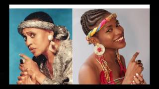 Reniss - Pata Pata (Miriam Makeba) (Produced by Le Monstre).