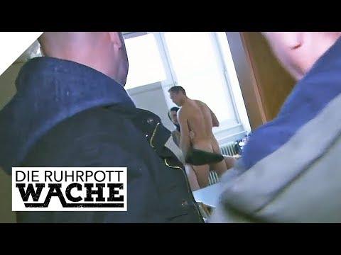 Grenzenlose Eifersucht: Geheime Liebelei mit Folgen | Die Ruhrpottwache | SAT.1 TV