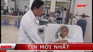 20 Người chuyển đến bệnh viện Nguyễn Tri Phương, 8 Người đã Chết trong vụ cháy chung cư Carina