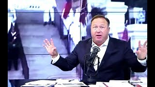 Alex Jones: KKK Mostly Jewish Actors. They Look Like The Cast Of Seinfeld!