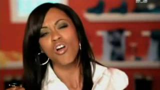 Shontelle Feat Akon Stuck With Each Other Official HQ 2009 Video