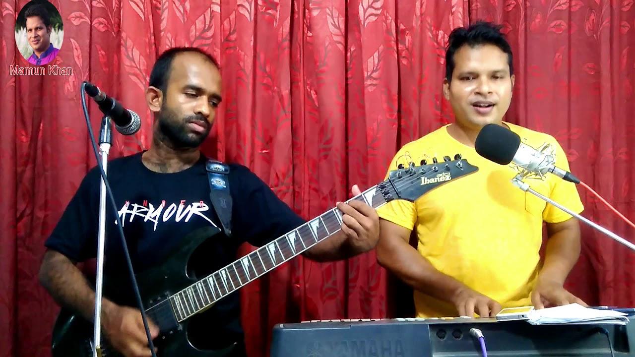 Download Ami Koto Raat by Mamun Khan | New Bangla Music Video 2020 | Mamun Khan sad song