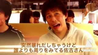 京都産業大学 ハンドボール部 2015 秋