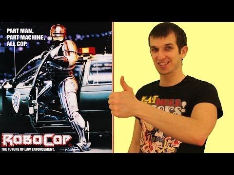 Обзор фильма Робокоп (1987)