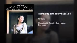 Thanh Pho Tinh Yeu Va Noi Nho