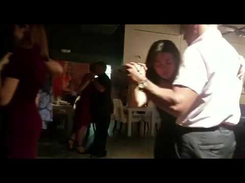 Free Tango Class and Milonga in Miami