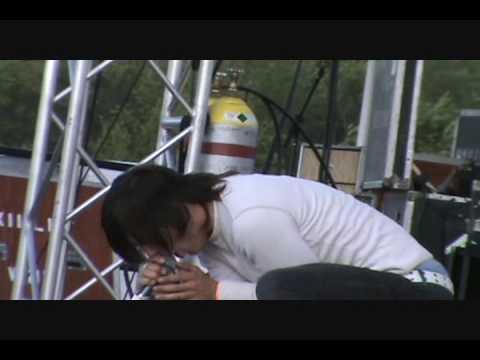 This Beautiful Republic - My God (Live Sonshine Festival 2009)