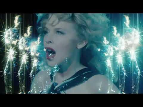 ⭐Kylie Minogue vs Carly Rae Jepsen ⭐(Mashup)