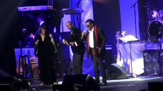 KEM, Patti LaBelle and Ron Isley Reveal What Christmas Means
