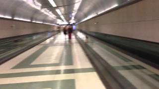 Как проехать до Сан Ремо на поезде   Русская Диаспора в Италии(Был вечер и я встречал хороших людей на нашем железнодорожном вокзале. Хотел всем любопытным показать,..., 2013-07-06T15:46:11.000Z)
