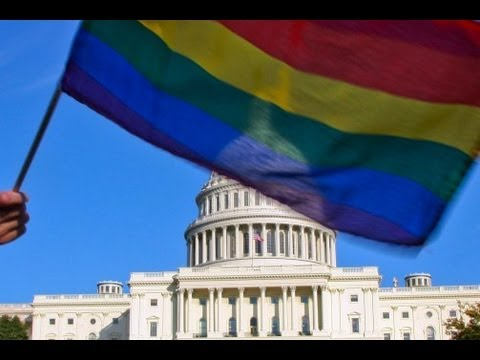 Video, Anti- Gay Marriage Demonstration, Extreme Right, Paris, France from YouTube · Duration:  4 minutes 5 seconds