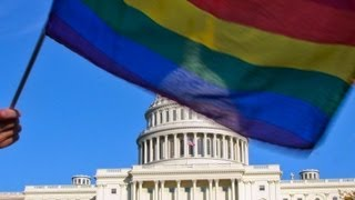 Republicans Lose War on Gay Marriage at CPAC