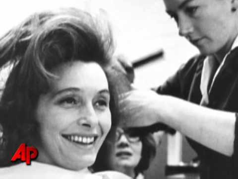 Oscar-winner Actress Patricia Neal Dies at 84