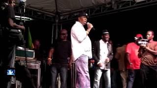king stur gav in concert june 11 2011 mas camp