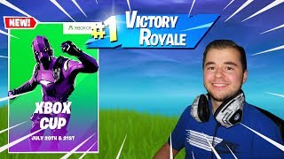 🔴Xbox Cup Tournament!   1000+ Wins   Use Code
