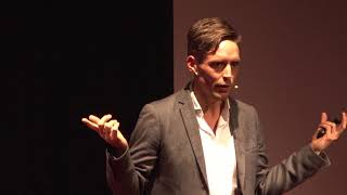 Mindfulness: defeating distraction and amplifying awareness | Richard Chambers | TEDxUniMelb