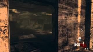 Black Ops 2 Tranzit Tower of Babble Easter Egg (Part 1)