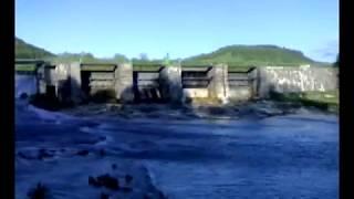 Ptite Balade dans le Jura 39 + Barrage à Blye