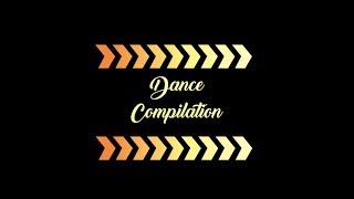 Bailey Sok Dance Compilation | Kyle Hanagami Choreography