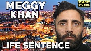 'Meggy' Khan X Tony Grant -Sentenced to Life in 'Major' Murder (Scarcity Studios)Part 1