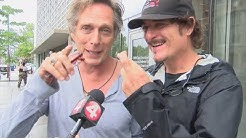Willam Fichtner movie moves to East Aurora, Actor has a message for Bills fans
