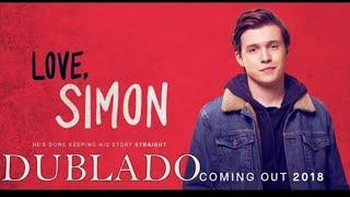 COM AMOR, SIMON [DUBLADO] NO CLICKBAIT!!