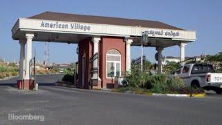 Iraq's 'American Dream' Gated Community Now Almost Empty