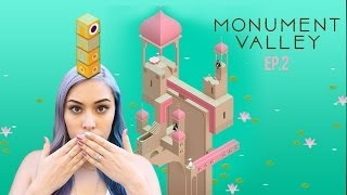 """TOTEM FRIEND"" - Monument Valley Ep 2"