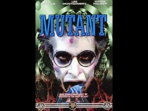 Mutant aka Night Shadows (1984) - trailer