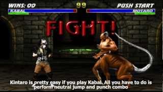 Mortal Kombat Arcade Kollection achievement guide