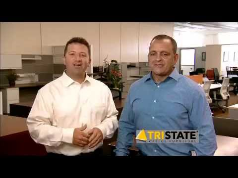 tri-state office furniture - why go anywhere else? - youtube