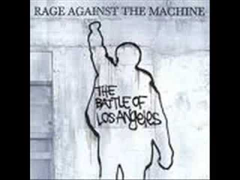 Born as Ghosts-RATM mp3