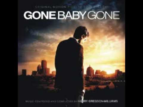 01 Gone Baby Gone SoundtrackHarry Gregson Williams