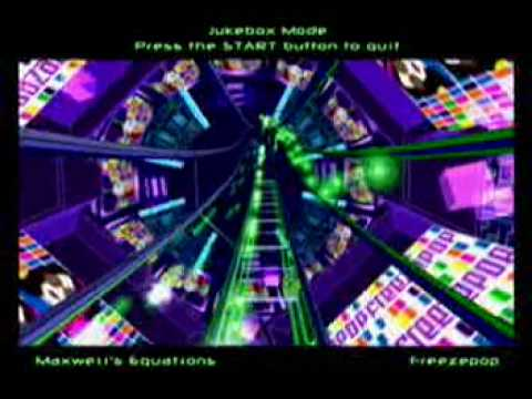 Freezepop - Science Genius Girl (Remix 2)