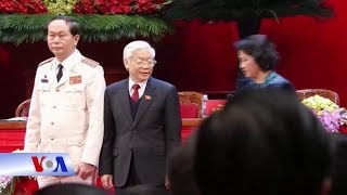 Truyền hình VOA 25/9/18: Liệu VN sẽ có Tổng bí thư kiêm Chủ tịch nước?