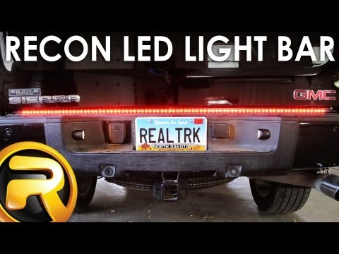 how-to-install-the-recon-led-light-bar