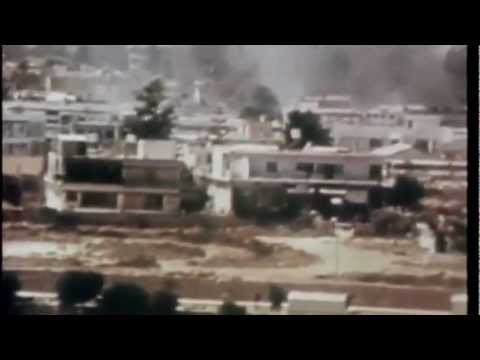 Documentary | The Cyprus Problem, Still Divided 1974