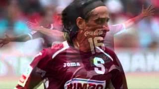 Saprissa y Nación Morada juntos en Apertura 2012