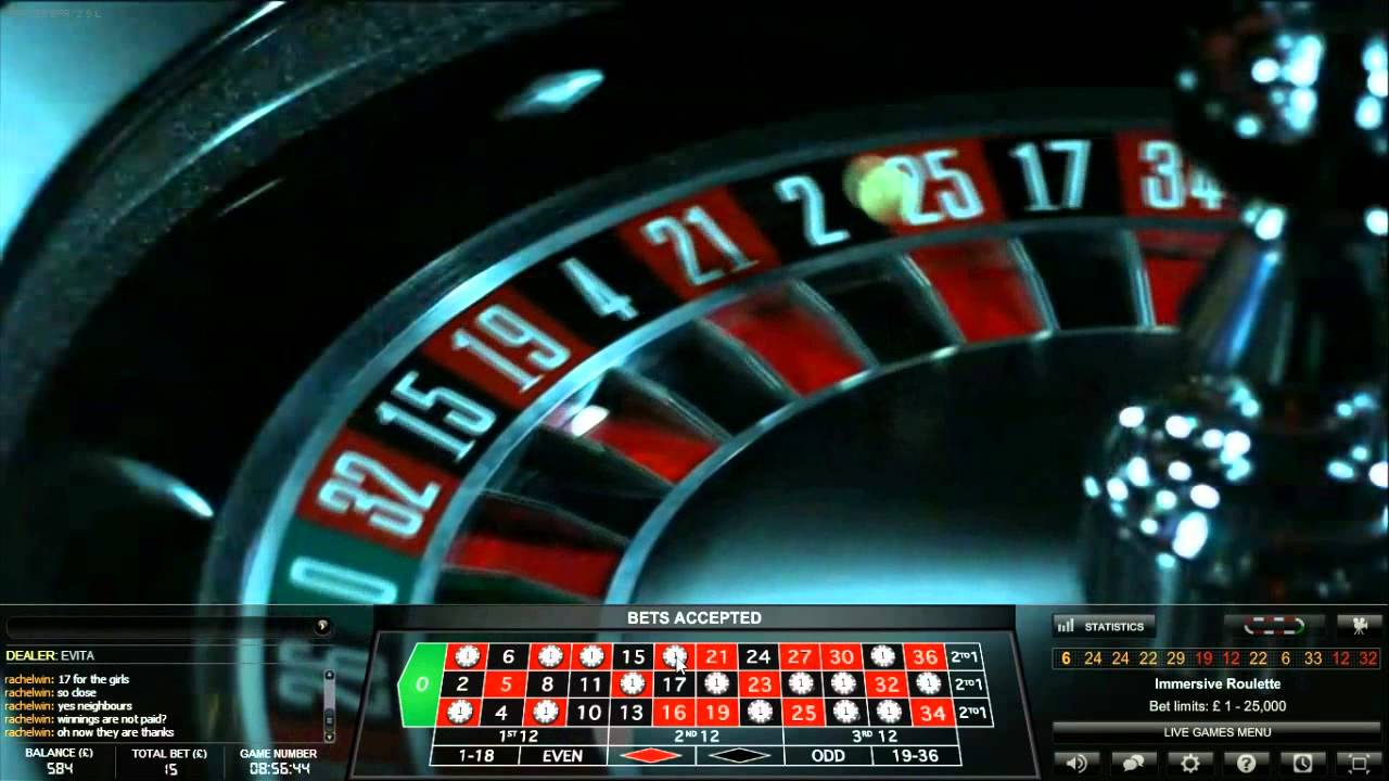 big wins using casino roulette prediction system - YouTube
