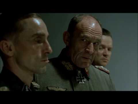 HITLER BUNKER SCENE 3 NO SUBTITLES (1080p)